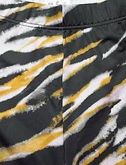 Gestuz - PiloGZ shorts - cykelshorts - army tiger - 2