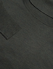 Gestuz - AmiraGZ OZ rollneck AO20 - turtlenecks - dark olive - 3