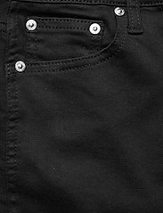 Gestuz - EmilyGZ HW skinny jeans black - skinny jeans - black - 3