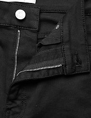 Gestuz - EmilyGZ HW skinny jeans black - skinny jeans - black - 4
