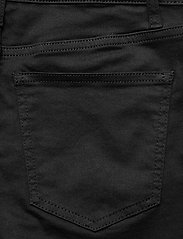Gestuz - EmilyGZ HW skinny jeans black - skinny jeans - black - 5