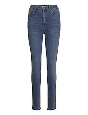 EmilyGZ HW skinny jeans NOOS - L.A. BLUE