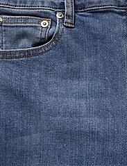 Gestuz - EmilyGZ HW skinny jeans NOOS - skinny jeans - l.a. blue - 4