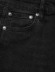 Gestuz - EmilindaGZ HW 7/8 flared pants NOOS - schlaghosen - washed grey - 3
