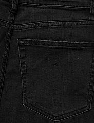 Gestuz - EmilindaGZ HW 7/8 flared pants NOOS - schlaghosen - washed grey - 5