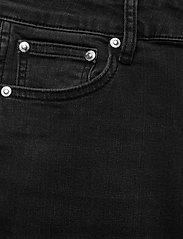 Gestuz - EmilindaGZ HW flared jeans NOOS - schlaghosen - washed grey - 2