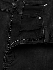 Gestuz - EmilindaGZ HW flared jeans NOOS - schlaghosen - washed grey - 3