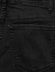 Gestuz - EmilindaGZ HW flared jeans NOOS - schlaghosen - washed grey - 4
