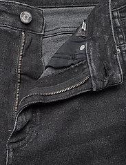 Gestuz - AstridGZ HW slim jeans NOOS - slim jeans - washed black - 4