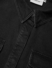 Gestuz - SofyGZ jumpsuit MA20 - kleding - washed black - 2
