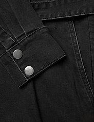 Gestuz - SofyGZ jumpsuit MA20 - kleding - washed black - 3