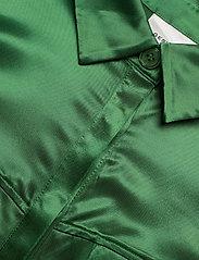 Gestuz - TikkiGZ shirt MA20 - blouses à manches longues - deep green - 3