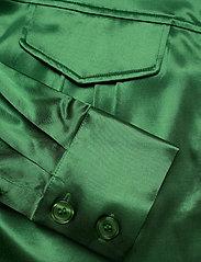 Gestuz - TikkiGZ shirt MA20 - blouses à manches longues - deep green - 4