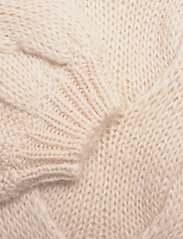 Gestuz - AnuraGZ pullover MA 2020 - trøjer - pumice stone - 4