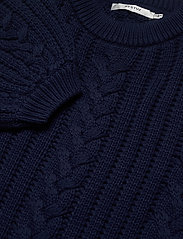Gestuz - EloisGZ pullover MA20 - trøjer - peacoat - 3