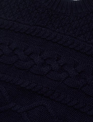 Gestuz - LupiaGZ waistcoat - strikveste - navy - 2