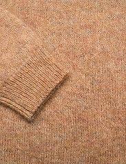 Gestuz - DebbieGZ pullover - trøjer - tannin - 3