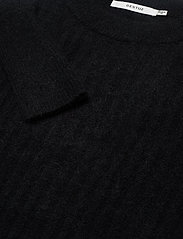 Gestuz - AlpiaGZ pullover NOOS - trøjer - black - 3