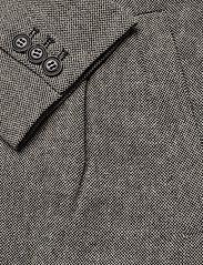 Gestuz - LidaGZ blazer YE20 - getailleerde blazers - black/white - 4