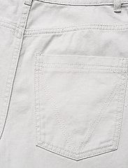 Gestuz - DeboraGZ HW jeans SO21 - mom jeans - antarctica - 5