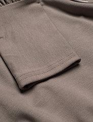 Gestuz - RifaGZ puff blouse - langærmede bluser - earth - 3