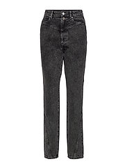 AleahGZ HW jeans SO21 - STORM GREY