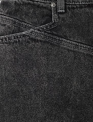 Gestuz - AleahGZ HW jeans SO21 - slim jeans - storm grey - 4
