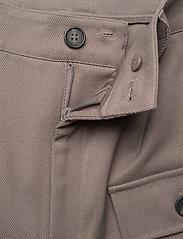 Gestuz - AbiGZ shorts SO21 - shorts casual - earth - 3