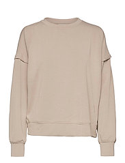 ChrisdaGZ sweatshirt - PURE CASHMERE