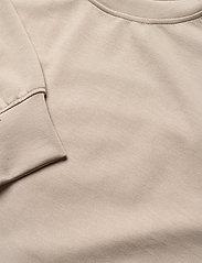 Gestuz - ChrisdaGZ sweatshirt - sweatshirts - pure cashmere - 6