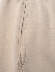 Gestuz - ChrisdaGZ HW pants - sweatpants - pure cashmere - 3