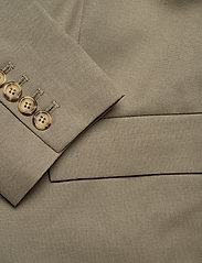 Gestuz - LeejaGZ blazer MS21 - oversized blazere - brindle - 5