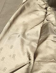 Gestuz - LeejaGZ blazer MS21 - oversized blazere - brindle - 6