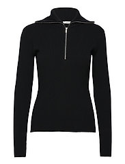 LiaGZ rollneck MS21 - BLACK