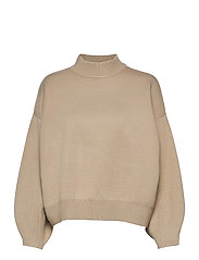 TalliGZ turtleneck - PURE CASHMERE