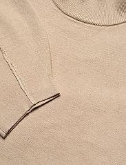 Gestuz - TalliGZ turtleneck - rullekraver - pure cashmere - 3