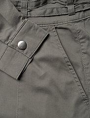 Gestuz - NeenaGZ jumpsuit MS21 - jumpsuits - dark army - 7