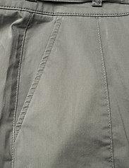 Gestuz - NeenaGZ HW pants - casual bukser - dark army - 3