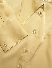 Gestuz - JerleGZ shirt - langærmede skjorter - dried moss - 3