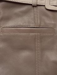 Gestuz - RoxanneGZ HW skirt - midinederdele - pure cashmere - 3