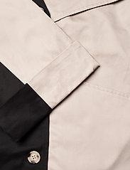 Gestuz - MaiGZ trenchcoat - trenchcoats - pure cashmere - 4