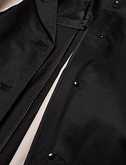 Gestuz - MaiGZ trenchcoat - trenchcoats - pure cashmere - 5