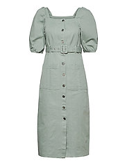 BellioGZ dress - SLATE GRAY