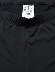 Gestuz - PiloGZ MW short tights NOOS - cykelshorts - black - 6