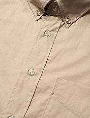 Gestuz - MeluaGZ OZ shirt - langærmede skjorter - pure cashmere - 3