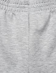 Gestuz - ChrisdaGZ MEL sweatpants - sweatpants - light grey melange - 7