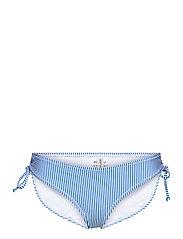 MyoGZ bikini bottom - BLUE STRIPES