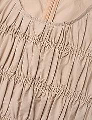 Gestuz - LenaGZ long dress - sommerkjoler - pure cashmere - 2