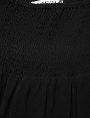 Gestuz - LifGZ skirt - midi nederdele - black - 6