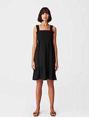 Gestuz - IonaGZ dress - hverdagskjoler - black - 3